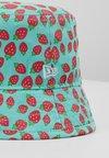 New Era - BABY STRAWBERRIES - Klobouk - mint/red