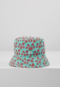 New Era - BABY STRAWBERRIES - Sombrero - mint/red - 4