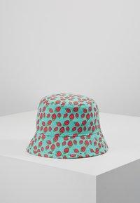 New Era - BABY STRAWBERRIES - Sombrero - mint/red - 3