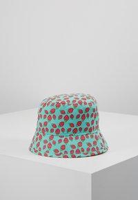 New Era - BABY STRAWBERRIES - Sombrero - mint/red - 0