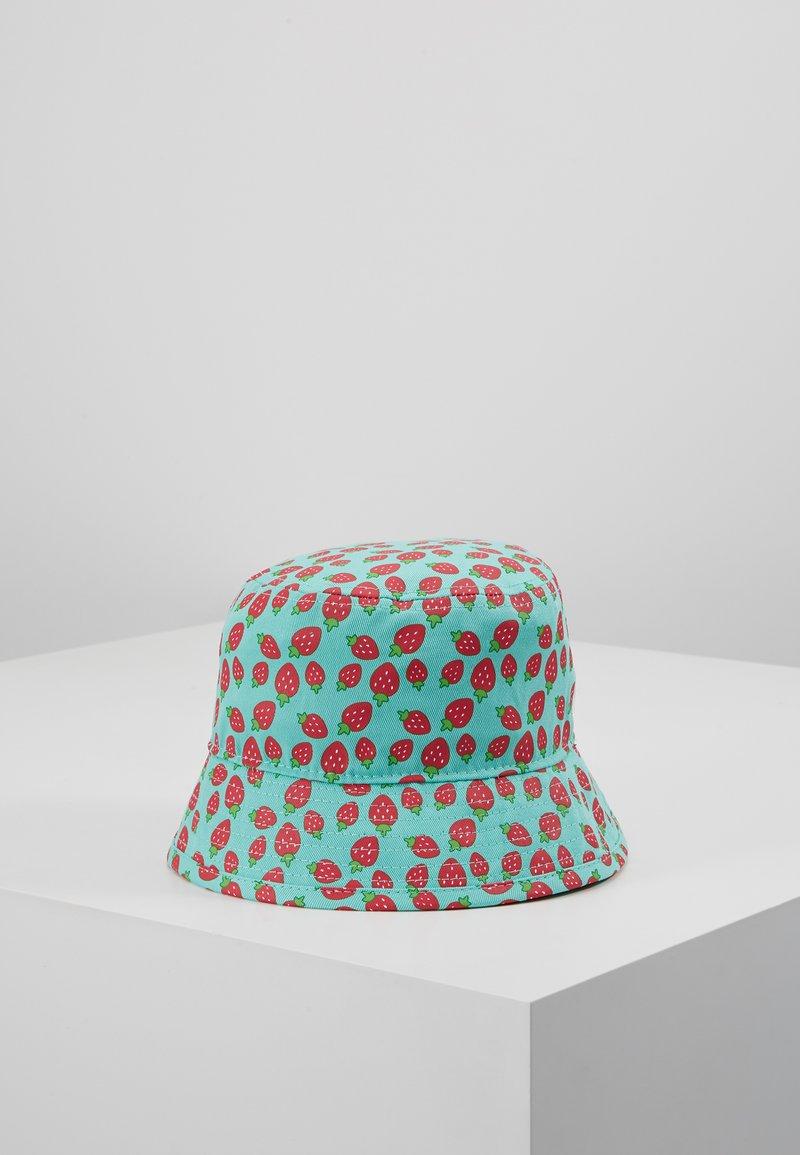 New Era - BABY STRAWBERRIES - Sombrero - mint/red
