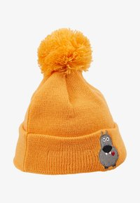 New Era - ANIMAL HEART CUFF - Beanie - orange - 1