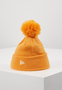 New Era - ANIMAL HEART CUFF - Beanie - orange - 3
