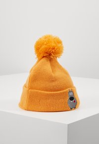 New Era - ANIMAL HEART CUFF - Beanie - orange - 0