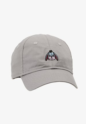 BABY DISNEY 9FORTY - Lippalakki - grey