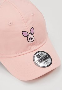 New Era - BABY DISNEY 9FORTY - Gorra - piglet pink - 2