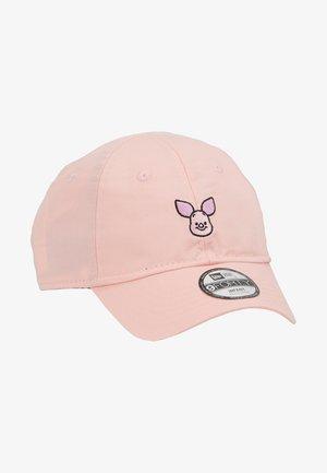 BABY DISNEY 9FORTY - Kšiltovka - piglet pink
