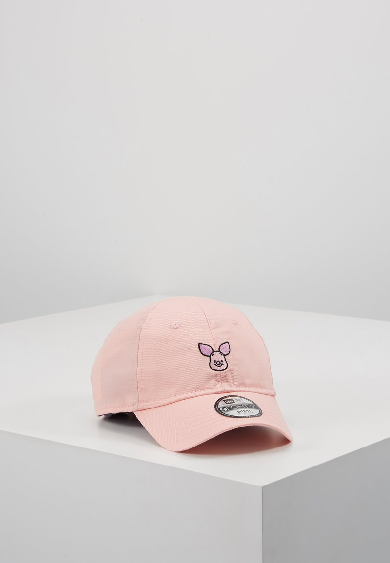 New Era - BABY DISNEY 9FORTY - Gorra - piglet pink