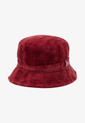 BUCKET HAT - Cappello - cardinal