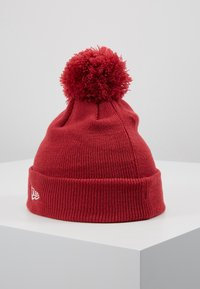 New Era - KIDS BOBBLE NEW YORK  - Pipo - red - 3