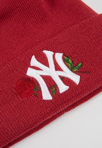 New Era - KIDS BOBBLE NEW YORK  - Pipo - red - 2
