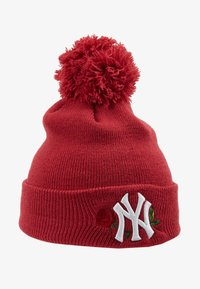New Era - KIDS BOBBLE NEW YORK  - Pipo - red - 1