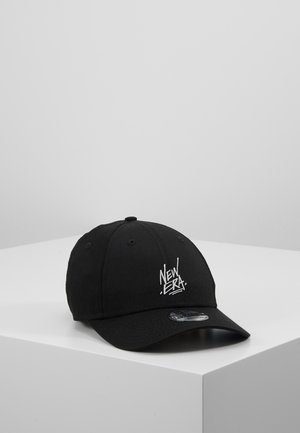 KIDS FORTY - Casquette - black