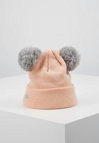 New Era - KIDS DOUBLE BOBBLE NEW YORK YANKEES - Muts - light pink - 3