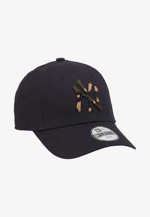 KIDS CAMO INFILL NEW YORK YANKEES  - Cap - black