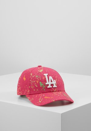 KIDS PACK FORTY PAINT LOS ANGELES DODGER - Keps - pink