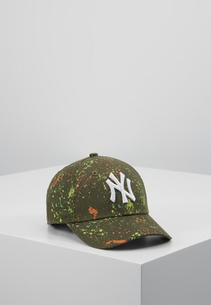 KIDS PAINT PACK FORTY NEW YORK YANKEES - Casquette - green