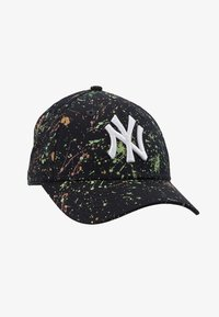 New Era - KIDS PAINT PACK FORTY NEW YORK YANKEES - Lippalakki - black - 1