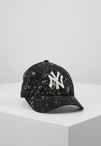 New Era - KIDS PAINT PACK FORTY NEW YORK YANKEES - Lippalakki - black - 0