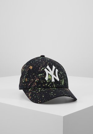 KIDS PAINT PACK FORTY NEW YORK YANKEES - Casquette - black