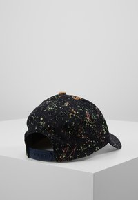New Era - KIDS PAINT PACK FORTY NEW YORK YANKEES - Lippalakki - black - 3