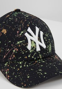 New Era - KIDS PAINT PACK FORTY NEW YORK YANKEES - Lippalakki - black - 2