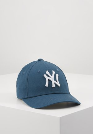 KIDS ESSENTIAL FORTY NEW YORK YANKEES - Lippalakki - dark blue
