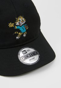 New Era - INFANT MASCOT FORTY JACKSONVILLE JAGUARS  - Czapka z daszkiem - black - 2