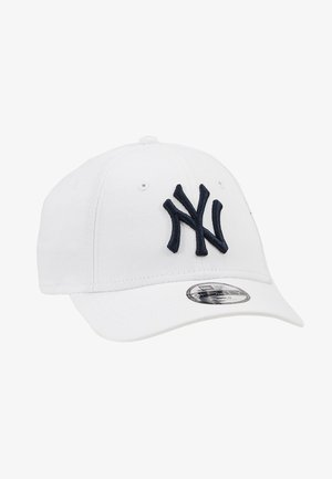 KIDS ESSENTIAL 9FORTY NEW YORK YANKEES  - Cap - white