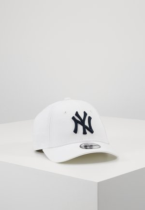 KIDS ESSENTIAL 9FORTY NEW YORK YANKEES  - Casquette - white