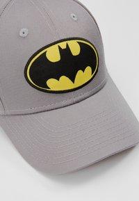 New Era - KIDS CHARACTER BATMAN OFFICAL TEAM  - Cap - grey - 2