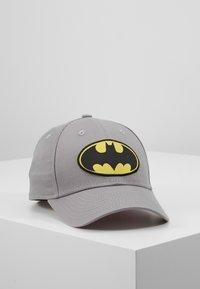 New Era - KIDS CHARACTER BATMAN OFFICAL TEAM  - Cap - grey - 0