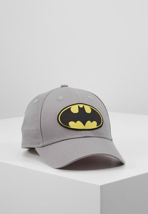 KIDS CHARACTER BATMAN OFFICAL TEAM  - Cap - grey