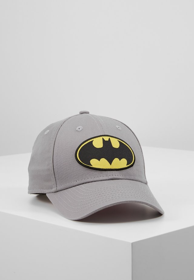 KIDS CHARACTER BATMAN OFFICAL TEAM  - Caps - grey