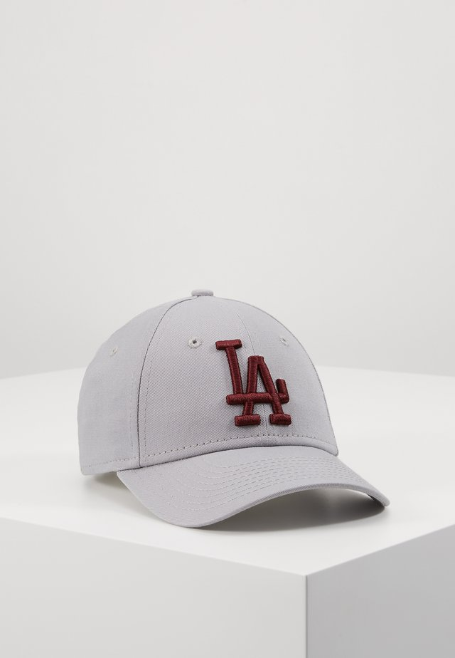 KIDS ESSENTIAL FORTY LOS ANGELES DODGERS - Cap - grey