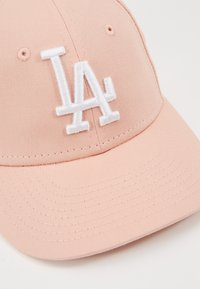 New Era - KIDS ESSENTIAL FORTY LOS ANGELES DODGERS - Lippalakki - beige - 2