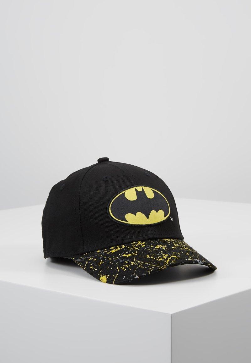 New Era - KIDS CHARACTER FORTY BATMAN  - Lippalakki - black