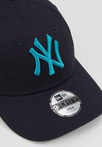 New Era - Cap - black/blue - 2