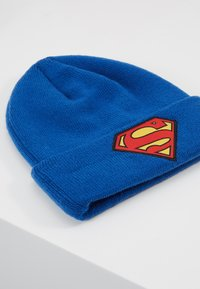 New Era - KIDS CHARACTER CUFF SUPERMAN  - Beanie - blue - 2