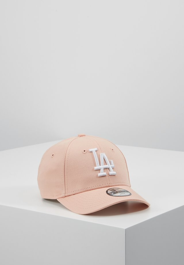 GIRLS LEAGUE ESSENTIAL FORTY - Keps - light pink