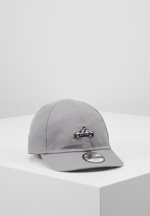 KIDS CHARACTER FORTY - Gorra - grey