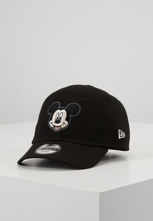 BABY DISNEY 9FORTY - Kšiltovka - black