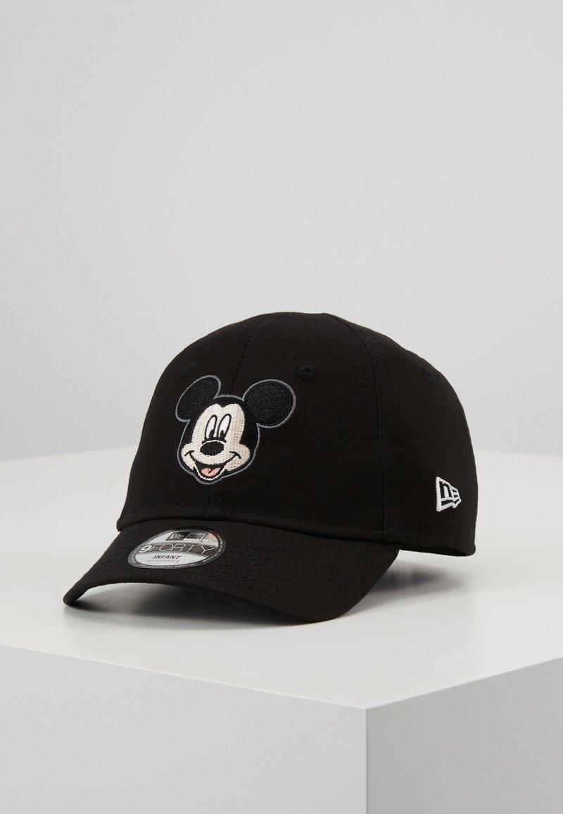 New Era - BABY DISNEY 9FORTY - Cap - black
