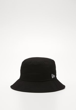KIDS ESSENTIAL BUCKET - Hatt - black