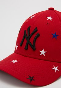 New Era - KIDS 9FORTY STARS - Lippalakki - black - 2
