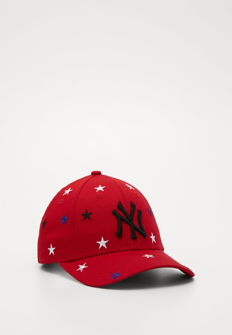 New Era - KIDS 9FORTY STARS - Lippalakki - black