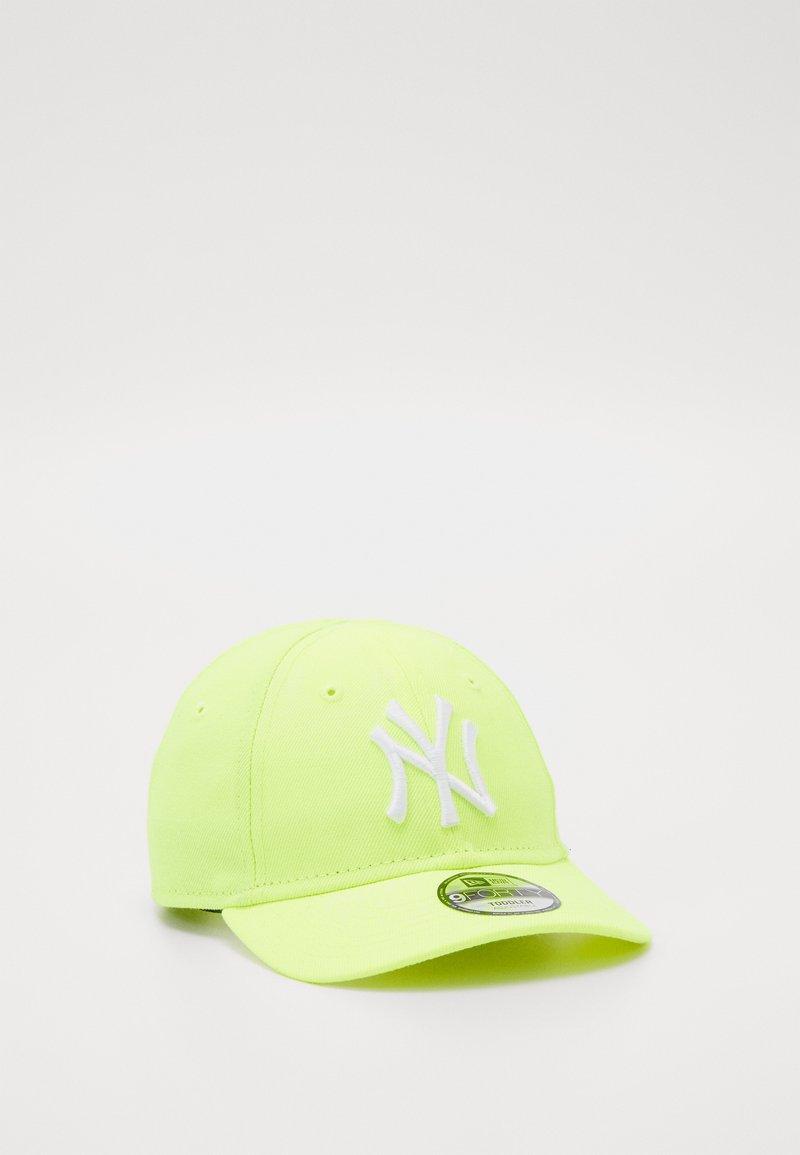 New Era - KIDS LEAGUE ESSENTIAL NEON PACK - Cap - neon yellow