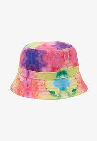 New Era - KIDS CONTEMPORARY BUCKET - Sombrero - multicoloured - 1