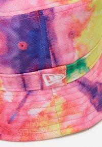 New Era - KIDS CONTEMPORARY BUCKET - Sombrero - multicoloured - 2