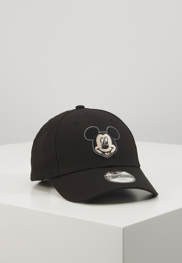 KIDS CHARACTER 9FORTY - Cap - black